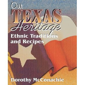 Our-Texas-Heritage