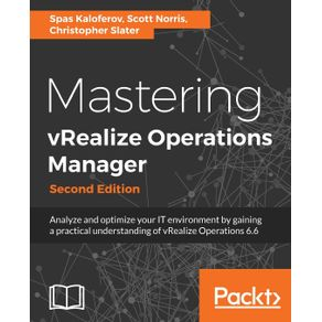 Mastering-vRealize-Operations-Manager