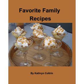 Favorite-Family-Recipes
