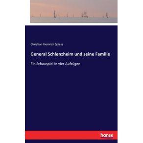 General-Schlenzheim-und-seine-Familie