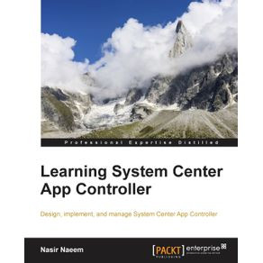 Learning-System-Center-App-Controller