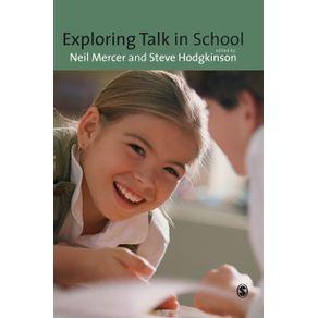 Exploring-Talk-in-School