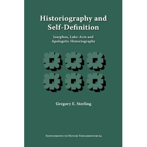 Historiography-and-Self-Definition