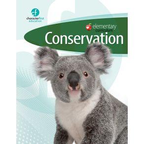 Elementary-Curriculum-Conservation