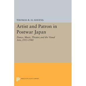 Artist-and-Patron-in-Postwar-Japan