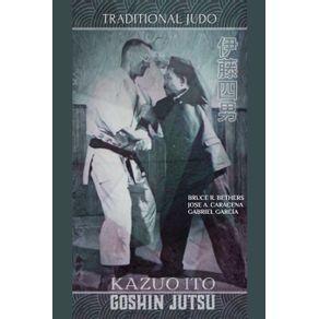 Kazuo-Ito-Goshin-Jutsu---Traditional-Judo---English-