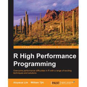 R-High-Performance-Programming