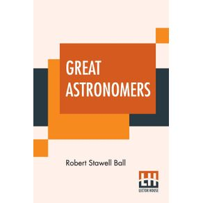 Great-Astronomers