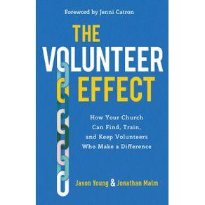 Volunteer-Effect