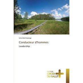 Conducteur-dhommes