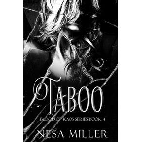 Taboo-Blood-of-Kaos-Series-Book-4