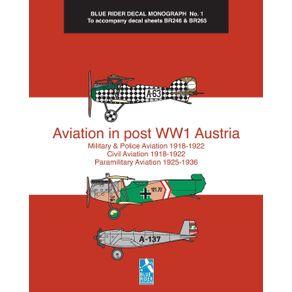 Aviation-in-post-WW1-Austria
