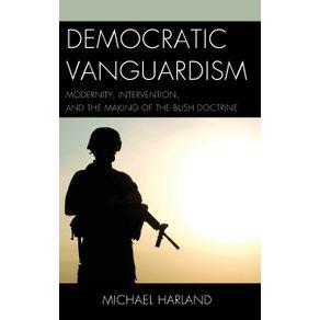 Democratic-Vanguardism