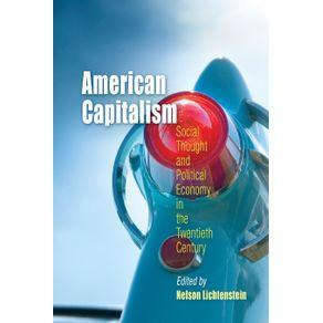American-Capitalism