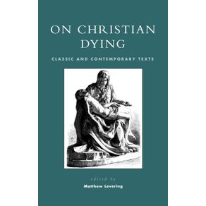 On-Christian-Dying