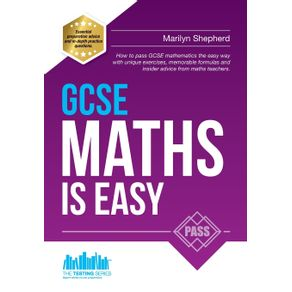GCSE-MATHS-IS-EASY
