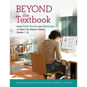 Beyond-the-Textbook