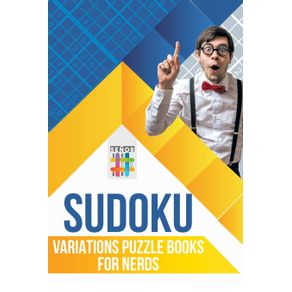 Sudoku-Variations-Puzzle-Books-for-Nerds
