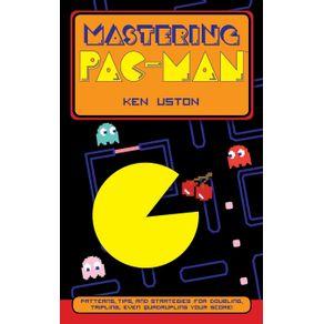 Mastering-Pac-Man