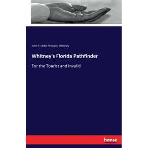 Whitneys-Florida-Pathfinder