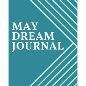 May-Dream-Journal