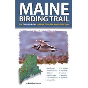 Maine-Birding-Trail