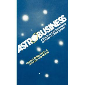 Astrobusiness