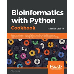 Bioinformatics-with-Python-Cookbook---Second-Edition