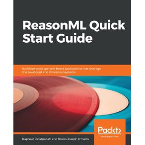 ReasonML-Quick-Start-Guide