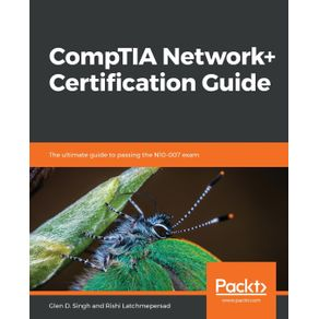 CompTIA-Network--Certification-Guide
