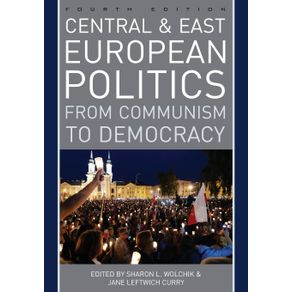 Central-and-East-European-Politics