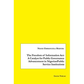 The-Freedom-of-Information-Act