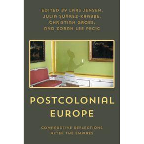 Postcolonial-Europe