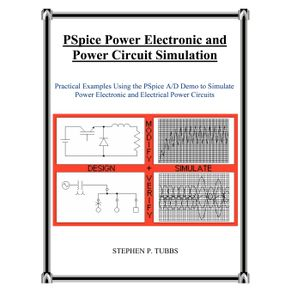 PSpice-Power-Electronic-and-Power-Circuit-Simulation