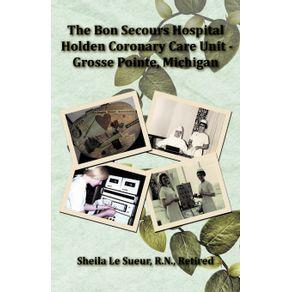 The-Bon-Secours-Hospital-Holden-Coronary-Care-Unit
