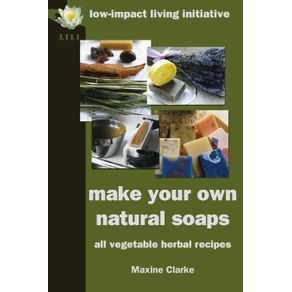 Make-Your-Own-Natural-Soaps