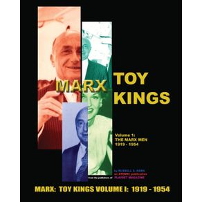 Marx-Toy-Kings-Volume-I