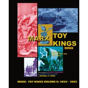 Marx-Toy-Kings-Volume-II
