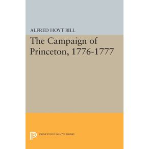 The-Campaign-of-Princeton-1776-1777