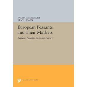 European-Peasants-and-Their-Markets