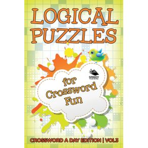 Logical-Puzzles-for-Crossword-Fun-Vol-3