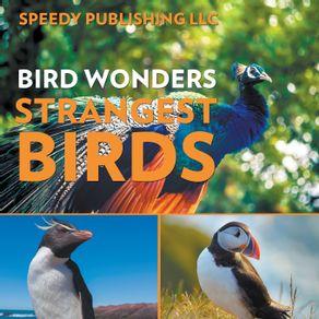 Bird-Wonders---Strangest-Birds