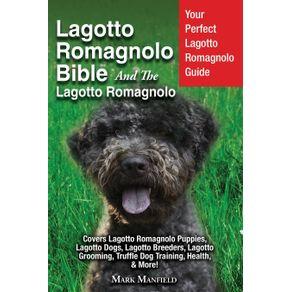 Lagotto-Romagnolo-Bible-And-The-Lagotto-Romagnolo