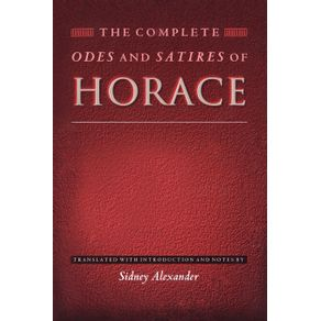 The-Complete-Odes-and-Satires-of-Horace
