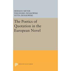 The-Poetics-of-Quotation-in-the-European-Novel