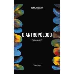 O-antropologo--Romance