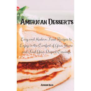American-Desserts