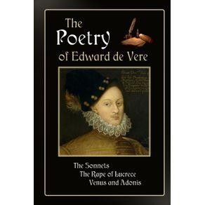The-Poetry-of-Edward-de-Vere