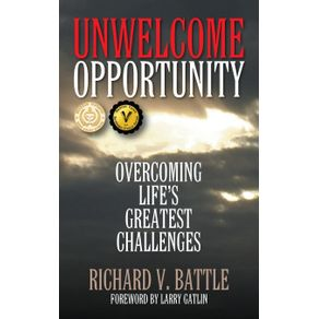Unwelcome-Opportunity