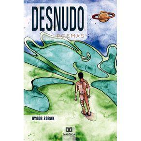 Desnudo--Poemas